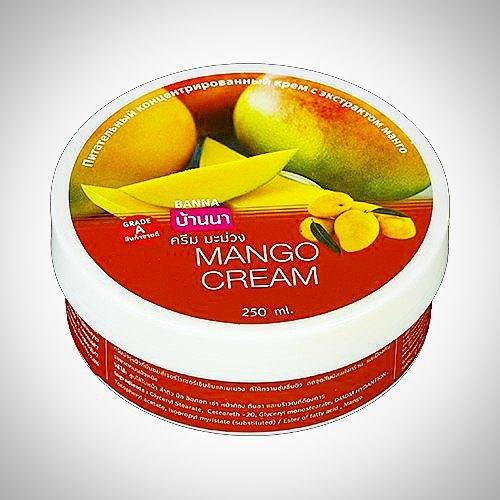 Крем для тела с манго