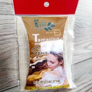 Мыло в люфе с Тамариндом 75 мл