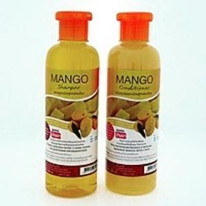 Шампунь и кондиционер с манго (набор)