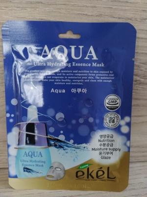 Тканевая маска AQUA