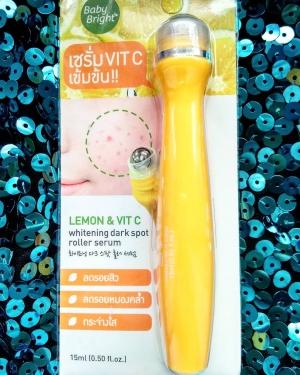 Сыворотка ролик с витамином C