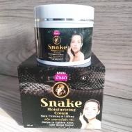 Лифтинг крем для лица со змеиным ядом