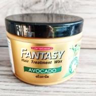 Восстанавливающая маска с авокадо для волос