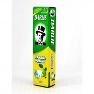Зубная паста Дарли с мятой и зеленым чаем
