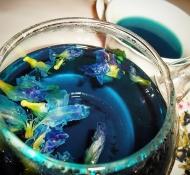 Синий чай с клиторией 50г