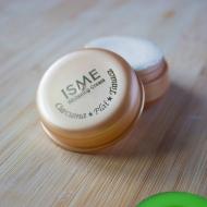 Отбеливающий крем с танакой ISME