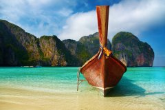 Натуральная косметика из Таиланда